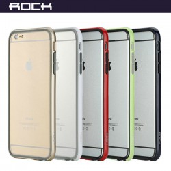Бампер ROCK Duplex Slim Guard для iPhone 6 Plus
