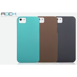 Накладка ROCK NakedShell Series для iPhone 5/5S