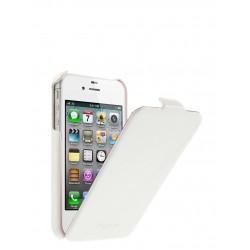 Кожаный чехол Fashion для iPhone 4/4S