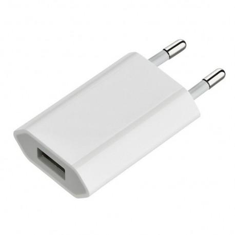 Сетевое зарядное устройство мощностью 5 Вт