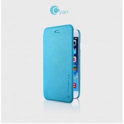 Кожаный чехол Nillkin Sparkle Series для iPhone 6