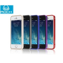 Бампер Rock Arc Slim Guard для iPhone 5/5S