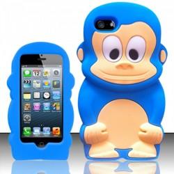 Накладка Monkey Animal для iPhone 5/5S