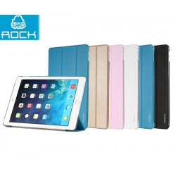 Кожаный чехол Rock Uni Series для iPad AIR 2