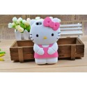 Накладка 3D Hello Kitty