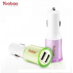 Автомобильное зарядное устройство Yoobao YB-203