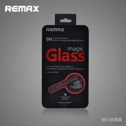 Защитное стекло Remax magic GLASS для iPhone 5/5S/5C