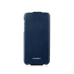 Кожаный чехол NUOKU ELITE Series для iPhone 5/5S