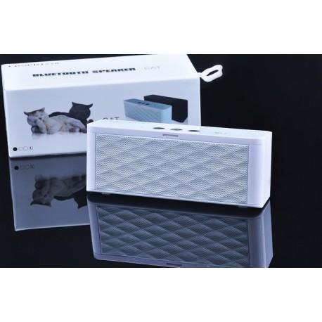 Портативная колонка Bluetooth speaker FRSPI Cat
