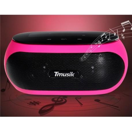 Портативная колонка Bluetooth speaker Tmusik