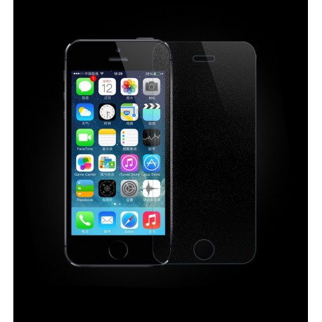 Защитная пленка REMAX Diamond protector для iPhone 5/5S
