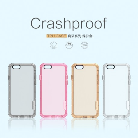 "Чехол Nillkin Crashproof Series для Apple iPhone 6/6s (4.7"")"