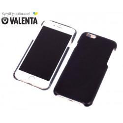 """Кожаная накладка Valenta для iPhone 6/6s (4.7"""")"""