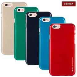 "Чехол Mercury iJelly Metal series для iPhone 6/6s (4.7"")"