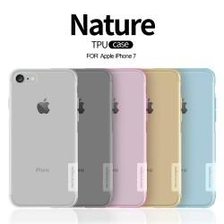 "Силиконовый чехол Nillkin Nature Series для Apple iPhone 7 (4.7"")"