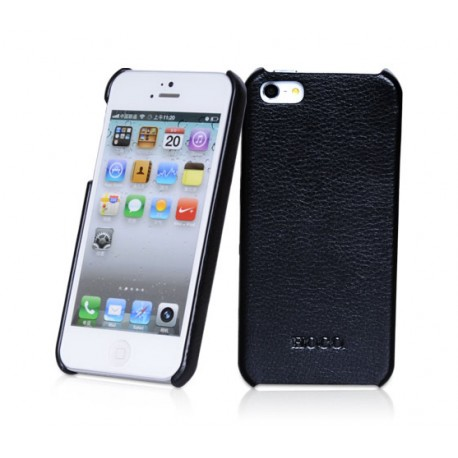 Чехол HOCO DUKE back cover для iPhone 5/5S