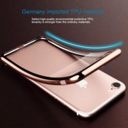 """Чехол для iPhone 7 (4.7"""") с глянцевой окантовкой"""