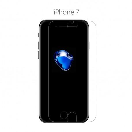 Защитное стекло Tempered GLASS для iPhone 7