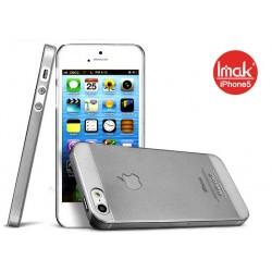 Пластиковая накладка IMAK 0,7 mm Color series для Apple iPhone 5/5S