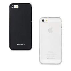 Чехол Melkco Poly Jacket для iPhone 5/5S