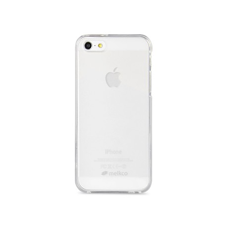 Чехол Melkco Poly Jacket для Apple iPhone 5/5S