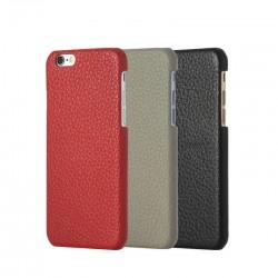 "Кожаная накладка ROCK Jazz Series для iPhone 6/6S (4.7"")"