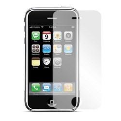 Защитная плёнка для iPhone 3G/3GS глянцевая
