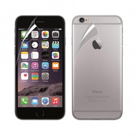 Комплект защитных пленок для iPhone 6 Plus
