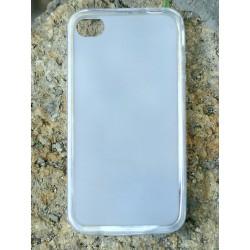 Чехол силиконовый TPU для iPhone 4/4S