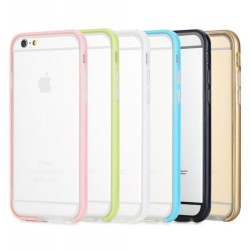 Бампер ROCK Duplex Slim Guard для iPhone 6