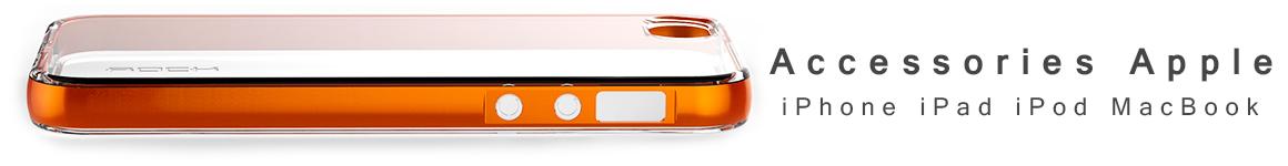 Аксессуары для Apple/iPhone/iPad