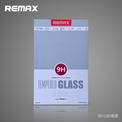 Защитное стекло Remax Tempered GLASS для iPhone 5/5S/5C