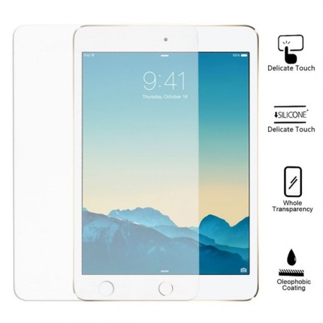 Защитное стекло Tempered GLASS для iPad mini